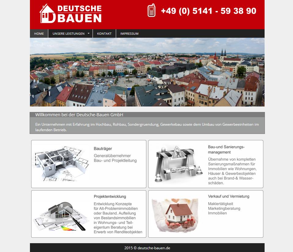 Deutsche-bauen.de