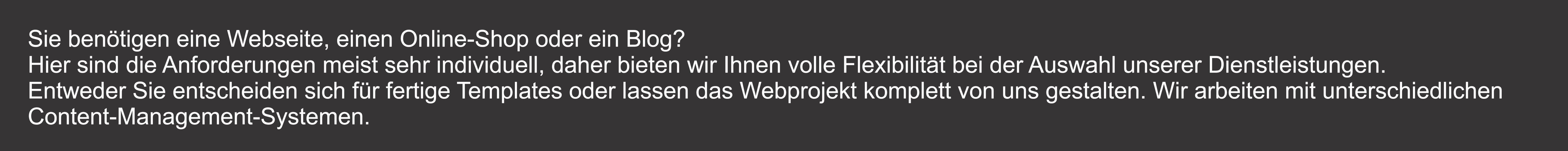 Text Web